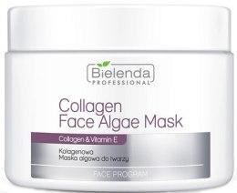 Kup Kolagenowa maska algowa do twarzy - Bielenda Professional Collagen Face Algae Mask