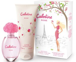Kup Gres Cabotine Rose - Zestaw (edt/100ml + b/lot/200ml)