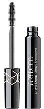 Kup Tusz do rzęs - Artdeco Ultra Deep Black Mascara