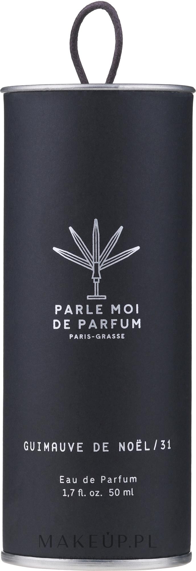parle moi de parfum guimauve de noel/31