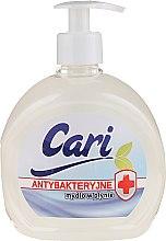 Kup Antybakteryjne mydło w płynie do rąk - Cari Antibacterial Liquid Soap