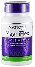 Kup Magnez i witamina B6 - Natrol MagniFlex