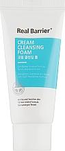 Kup Pianka do mycia twarzy - Real Barrier Cream Cleansing Foam