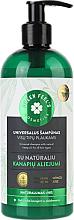 Kup Uniwersalny szampon do włosów z naturalnym olejem konopnym - Green Feel's Universal Hair Shampoo With Natural Hemp Seed Oil