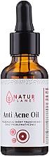 Kup Olejek na trądzik - Natur Planet Anti Acne Oil
