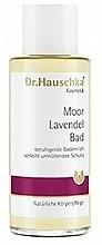 Kup Kojąca esencja do kąpieli Lawenda - Dr. Hauschka Moor Lavendel Bad (miniprodukt)