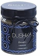 Kup Mydło-peeling do ciała Beldi z wodorostami - Dushka
