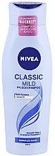 Kup Pielęgnujący szampon do włosów normalnych - Nivea Hair Care Classic Care Shampoo