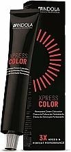 Kup Farba do włosów - Indola Xpress Color 3X Speed & Perfect Performance