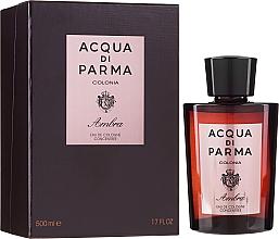 Kup PRZECENA! Acqua di Parma Colonia Ambra Cologne Concentree - Woda kolońska*