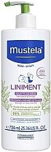 Kup Oczyszczające mleczko pod pieluszką dla dzieci - Mustela Bébé Liniment