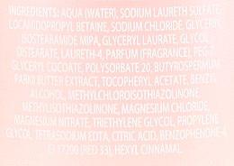 Luksusowy płyn do kąpieli Magnolia i kwiat gruszy - Baylis & Harding Delicate Pink Magnolia & Pear Blossom Bath Soak — фото N3