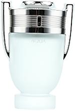 Kup PRZECENA! Paco Rabanne Invictus Aqua - Woda toaletowa (tester) *