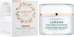 Kup Detoksykujący krem na dzień i na noc - Lumene Sisu [Urban Antidotes] Moisture Remedy Day & Night Cream