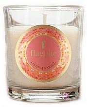 Kup Świeca zapachowa Jaśmin i karmel - Flagolie Fragranced Candle Jasmine And Caramel