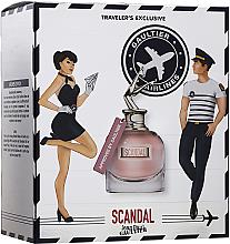 Kup PRZECENA! Jean Paul Gaultier Scandal - Zestaw (edp/80ml + edp/20ml) *
