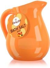 Kup Sól do kąpieli Brzoskwinia - Delia Dairy Fun Bath Salt