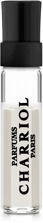Charriol Eau de Parfum Pour Homme - Woda perfumowana (próbka) — фото N2