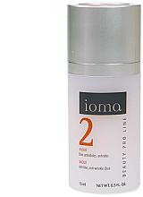 Kup PRZECENA! Eliksir przeciwzmarszczkowy do twarzy - Ioma 2 Inoui Anti Line Anti Wrinkle Elixir *