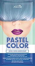 Kup Pastelowa szamponetka - Joanna Pastel Color