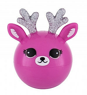 Balsam do ust - Cosmetic 2K Oh My Deer! Raspberry Balm — фото N1
