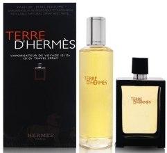 Kup Hermes Terre d'Hermes Parfum - Zestaw (edp/30ml + edp/125ml)