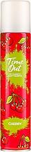 Kup Suchy szampon do włosów Wiśnia - Time Out