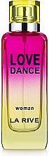 Kup La Rive Love Dance - Woda perfumowana
