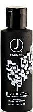 Kup Wygładzająca odżywka do włosów kręconych - J Beverly Hills Smooth Realignment System Anti-Frizz Conditioner