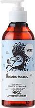 Kup Naturalny szampon do włosów przetłuszczających się - Yope Świeża trawa