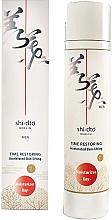 Kup Liftingujący krem nawilżający do twarzy na dzień - Shi/dto Men Time Restoring Accelerated Skin-Lifting Anti-Aging Day Cream With Resveratrol And Kakadu Plum Bio-Extract