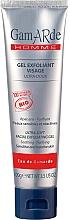 Kup Peelingujący żel do mycia twarzy - Gamarde Organic Men Ultra-Soft Facial Exfoliating Gel