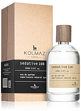 Kup Kolmaz Sedative 108 - Woda perfumowana