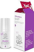 Kup Przeciwzmarszczkowy krem pod oczy - Be the Sky Girl Eye Love U! Eye Cream