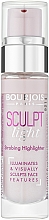 Kup Rozświetlacz w płynie - Bourjois Sculpt Light Highlighter