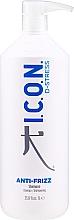 Kup Szampon do włosów kręconych - Icon Bk Wash