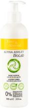 Kup Alyssa Ashley Biolab Tiare & Almond - Perfumowane mleczko do ciała