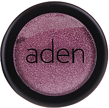 Kup PRZECENA! Sypki brokat do twarzy - Aden Cosmetics Glitter Powder *