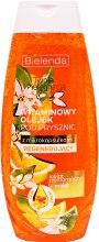 Kup Witaminowy olejek regenerujący pod prysznic Kwiat pomarańczy + miód - Bielenda Twoja pielęgnacja