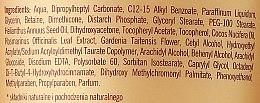 Balsam do ciała utrwalający opaleniznę - Soraya Tahiti Bronze 3 Step Tan Fixer — фото N3