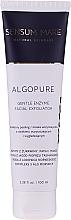 Kup Delikatny peeling enzymatyczny do twarzy - Sensum Mare Algopure Gentle Enzyme Facial Exfoliator (tester)