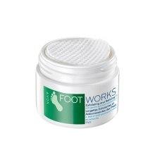 Kup Peelingujące płatki do stóp - Avon Foot Works Exfoliating And Refining Foot Pads