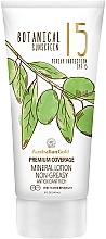Kup PRZECENA! Balsam do opalania - Australian Gold Botanical Sunscreen Premium Coverage Mineral Lotion SPF 15 *