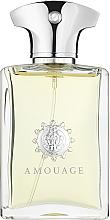Kup Amouage Silver - Woda perfumowana