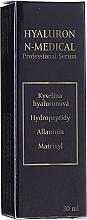 Kup Profesjonalne serum hialuronowe do twarzy - N-Medical Hyalron Professional Serum
