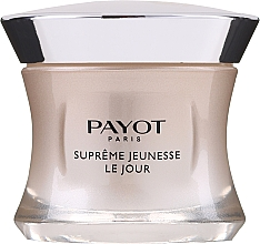 Kup Krem przeciwzmarszczkowy na dzień - Payot Suprême Jeunesse Jour Day Cream