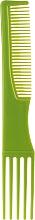 Kup Grzebień do włosów, 60298, zielony - Top Choice