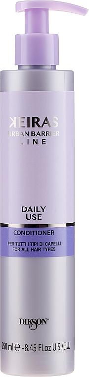 Odżywka do codziennego użytku - Dikson Keiras Daily Use Conditioner — фото N1