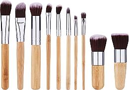 Kup Zestaw pędzli do makijażu - Infinitive Bamboo Brush
