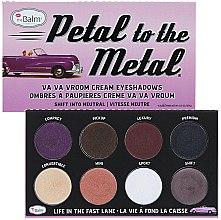 Kup Paletka cieni do powiek - theBalm Petal To The Metal Shift Into Neutral